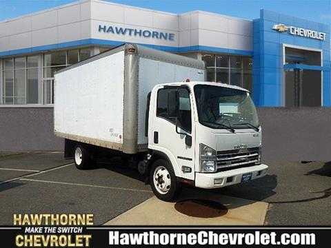 2012 Isuzu NPR for sale in Hawthorne NJ
