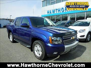 chevrolet avalanche for sale. Black Bedroom Furniture Sets. Home Design Ideas