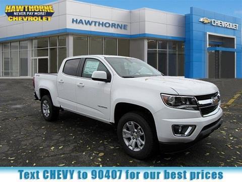 2018 Chevrolet Colorado for sale in Hawthorne, NJ