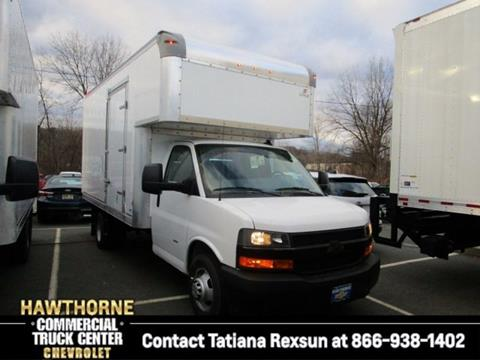 2018 Chevrolet Express Cutaway for sale in Hawthorne, NJ