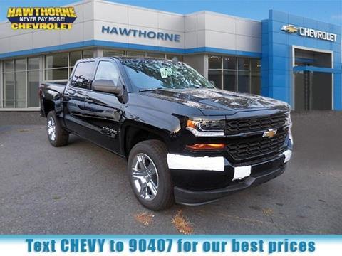 2018 Chevrolet Silverado 1500 for sale in Hawthorne, NJ