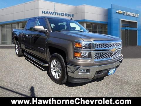 2015 Chevrolet Silverado 1500 for sale in Hawthorne NJ