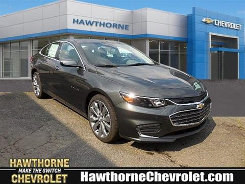 2018 Chevrolet Malibu for sale in Hawthorne NJ