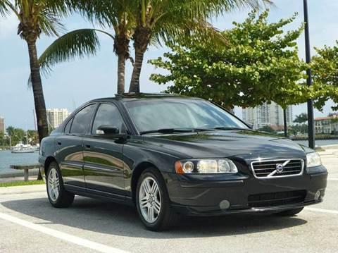 2007 Volvo S60