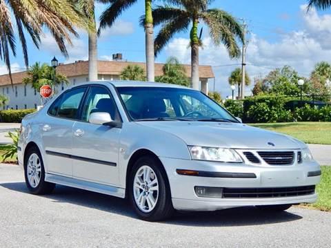 2006 Saab 9-3 for sale in Lake Park, FL