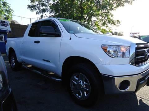 2012 Toyota Tundra for sale in Malden, MA