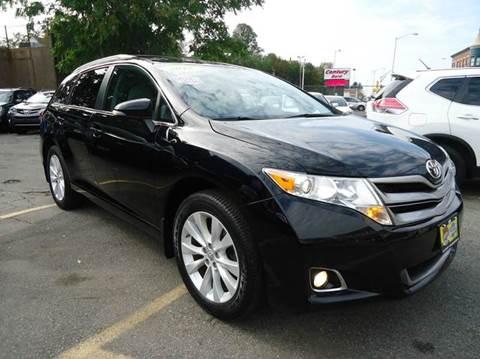 2013 Toyota Venza for sale in Malden, MA