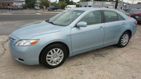 2009 Toyota Camry for sale in Upper Marlboro, MD