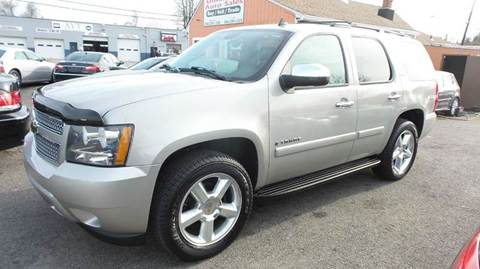 2008 Chevrolet Tahoe for sale in Upper Marlboro, MD