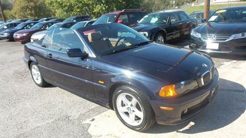 2003 BMW 3 Series for sale in Upper Marlboro, MD