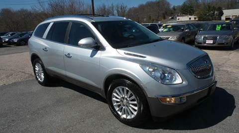 2009 Buick Enclave for sale in Upper Marlboro, MD