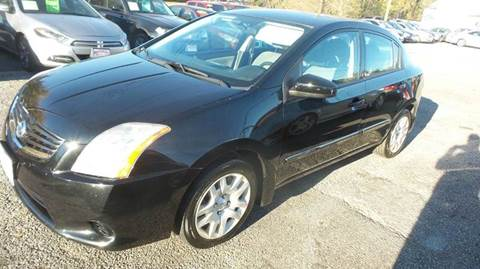 2010 Nissan Sentra for sale in Upper Marlboro, MD