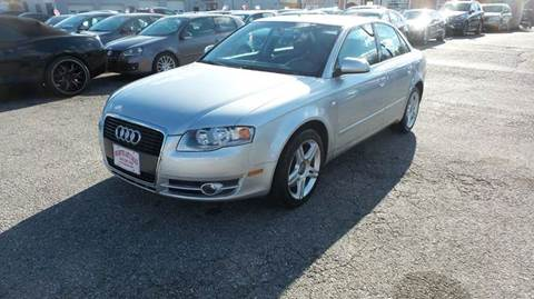 2007 Audi A4 for sale in Upper Marlboro, MD