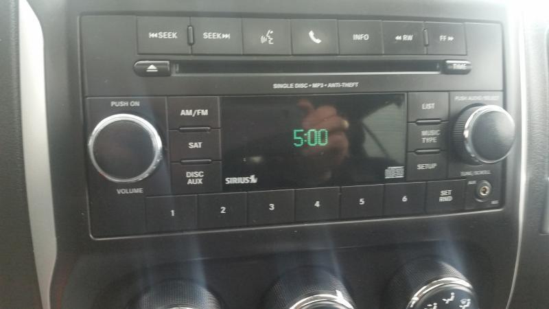2014 Jeep Compass 4x4 Latitude 4dr SUV - Spirit Lake IA