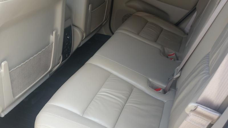 2014 Jeep Grand Cherokee 4x4 Limited 4dr SUV - Spirit Lake IA
