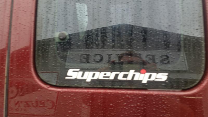 2000 Ford F-250 Super Duty SUPER DUTY - Spirit Lake IA