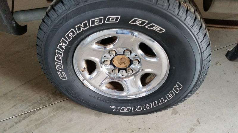 2001 Chevrolet Silverado 1500 2 DOOR - Spirit Lake IA