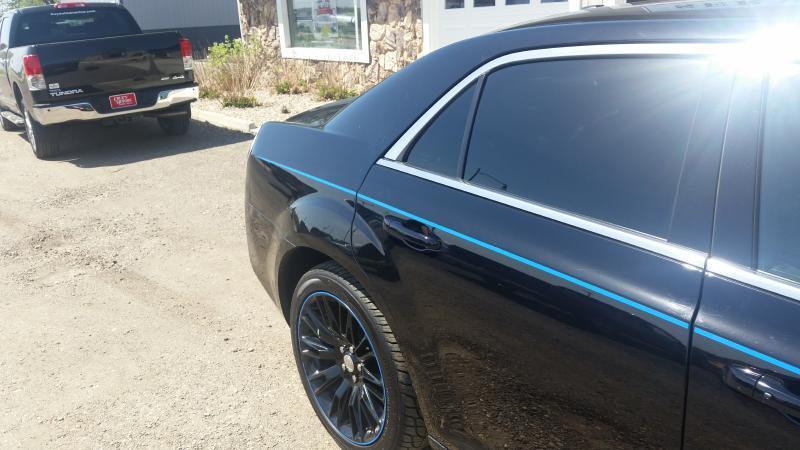 2012 Chrysler 300 V8 ''MOPAR '12 '' - Spirit Lake IA