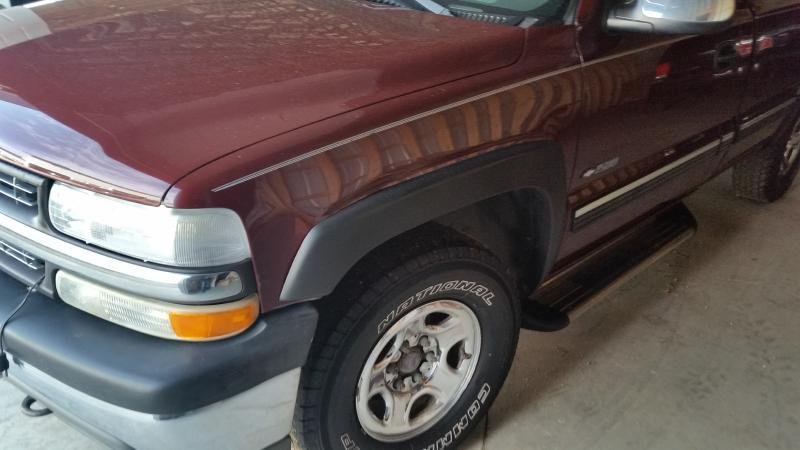 2001 chevy tahoe transmission fluid autos weblog. Black Bedroom Furniture Sets. Home Design Ideas