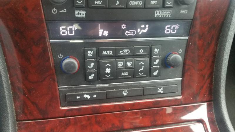 2008 Cadillac Escalade AWD 4dr SUV - Spirit Lake IA