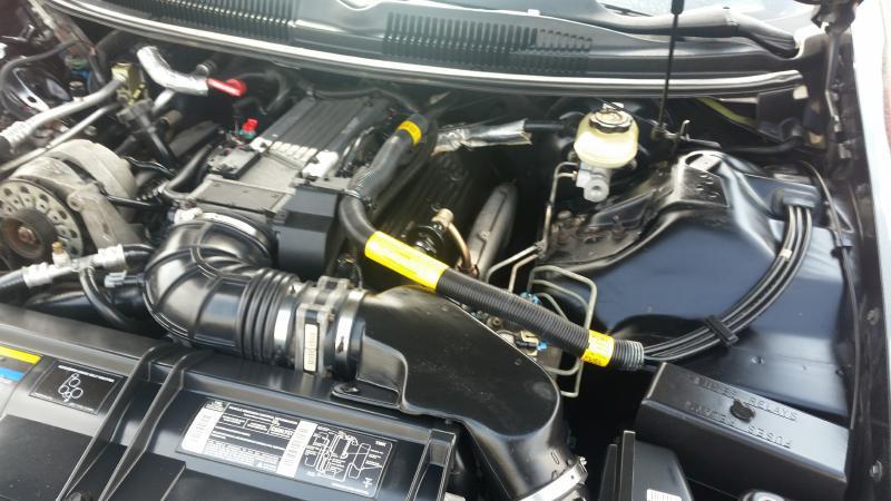 1994 Chevrolet Camaro Z28 2dr Convertible - Spirit Lake IA