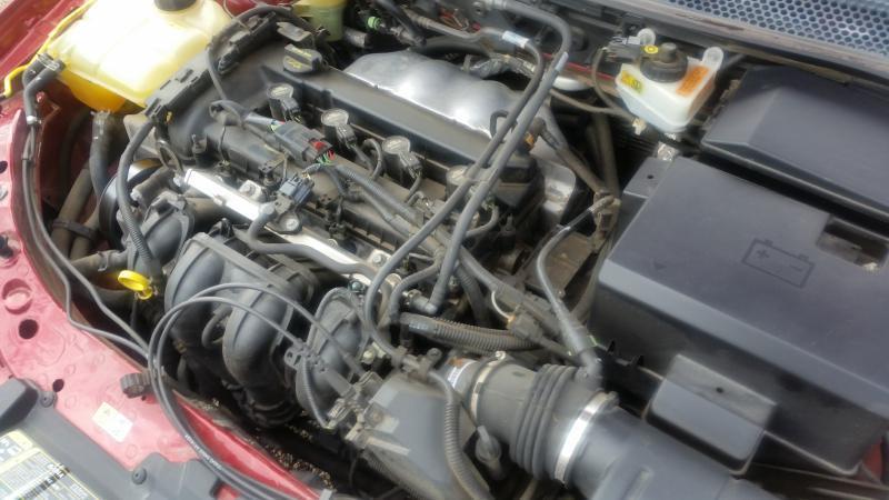2005 Ford Focus ZXW SE WAGON - Spirit Lake IA