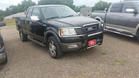 2004 Ford F-150 for sale in Spirit Lake, IA