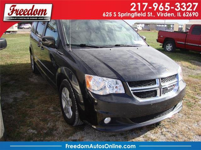Minivans for sale in Virden, IL - Carsforsale.com