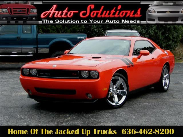 Used 2009 dodge challenger for sale for College motors albion mi