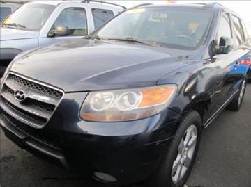 2007 Hyundai Santa Fe for sale in South Hackensack, NJ