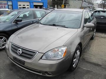 Nissan Altima For Sale South Hackensack Nj