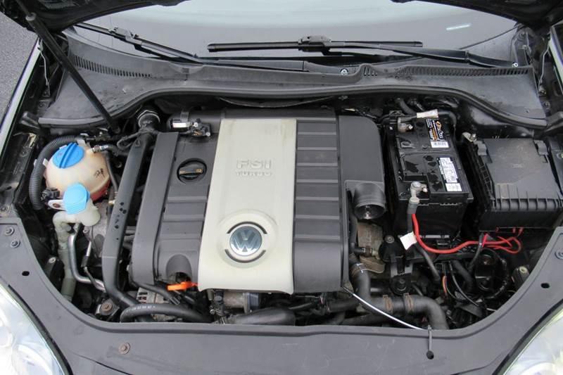 2007 Volkswagen Jetta GLI 4dr Sedan (2L I4 6A) - New Holland PA