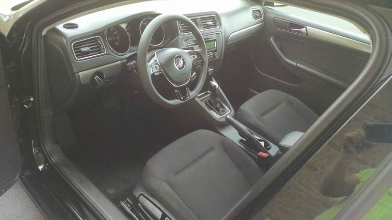 2015 Volkswagen Jetta SE PZEV 4dr Sedan 6A - New Holland PA