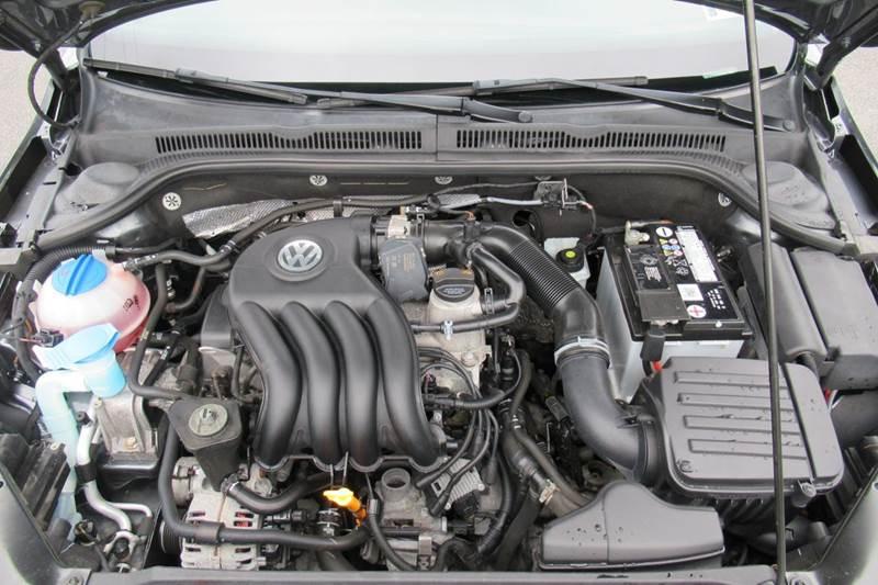 2012 Volkswagen Jetta S 4dr Sedan 5M - New Holland PA