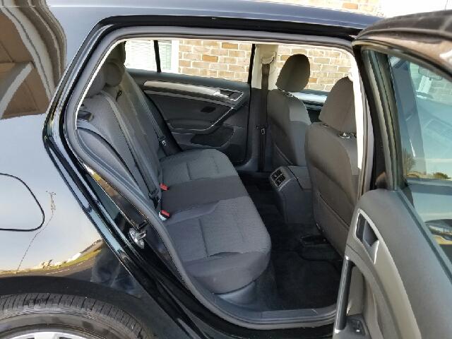 2016 Volkswagen Golf 1.8T S PZEV 4dr Hatchback 6A - New Holland PA