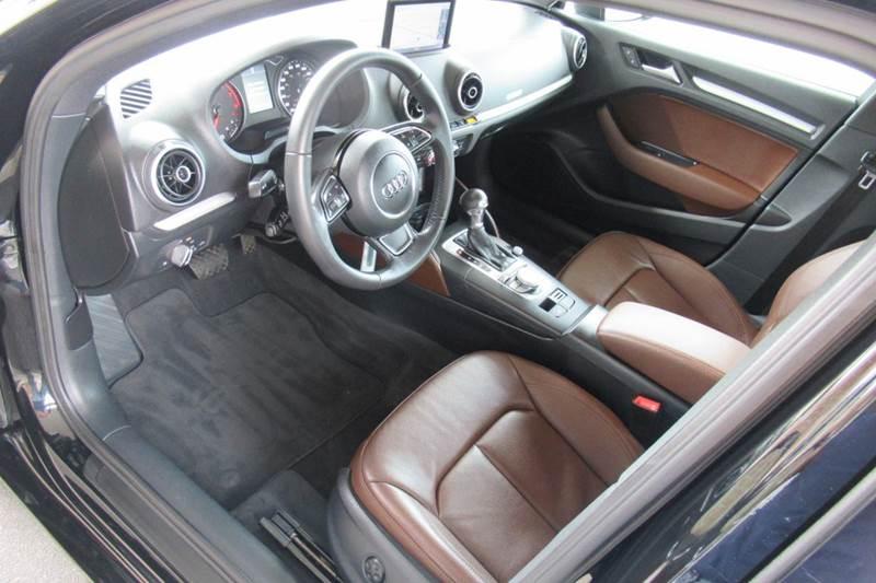 2015 Audi A3 AWD 2.0T quattro Premium 4dr Sedan - New Holland PA
