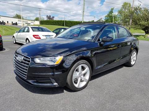 2015 Audi A3 for sale in New Holland, PA