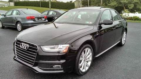 2014 Audi A4 for sale in New Holland, PA
