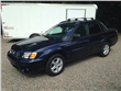 2005 Subaru Baja for sale in VILAS NC