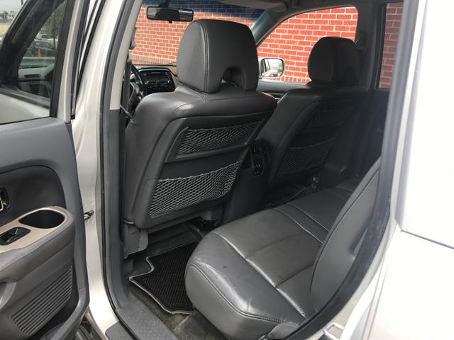 2006 Honda Pilot EX-L w/DVD 4dr SUV 4WD - Salem MA