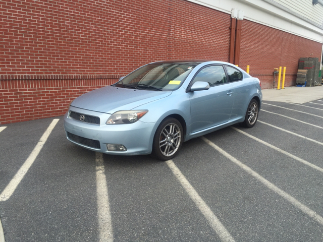 2006 Scion tC Base 2dr Hatchback w/Automatic - Salem MA