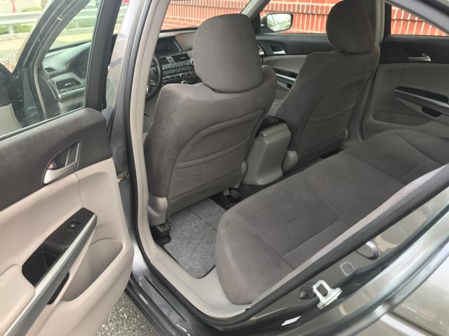 2008 Honda Accord EX 4dr Sedan 5A - Salem MA