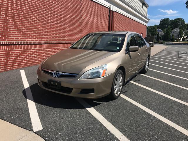 2006 Honda Accord LX V 6 4dr Sedan - Salem MA
