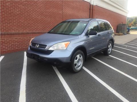 2007 Honda CR-V for sale in Salem, MA