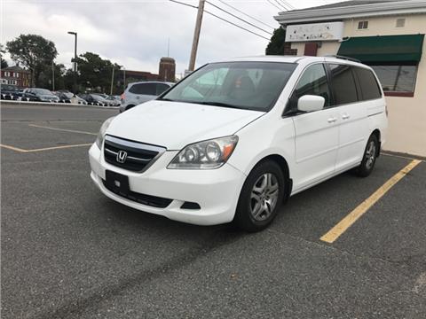 2006 Honda Odyssey for sale in Salem, MA