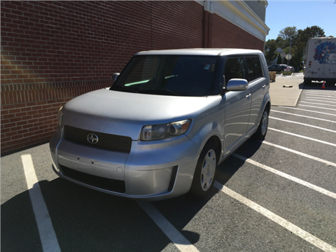 2008 Scion xB for sale in Salem, MA