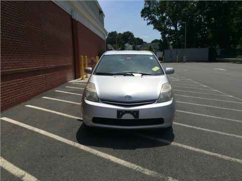 2006 Toyota Prius for sale in Salem, MA