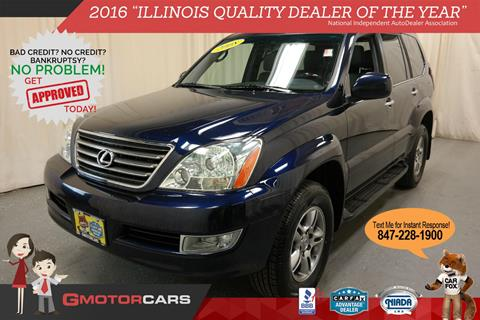 2008 Lexus GX 470 for sale in Arlington Heights, IL