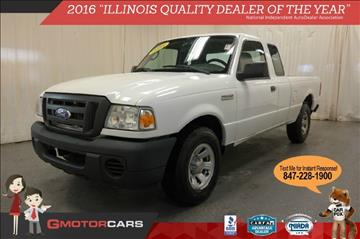 2008 Ford Ranger for sale in Arlington Heights, IL