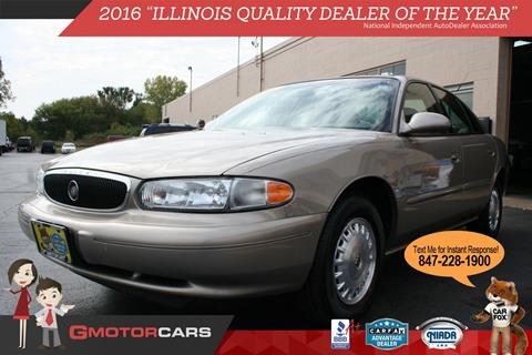 2003 Buick Century for sale in Arlington Heights, IL